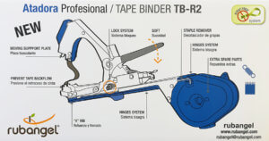 Atadora TB-R2