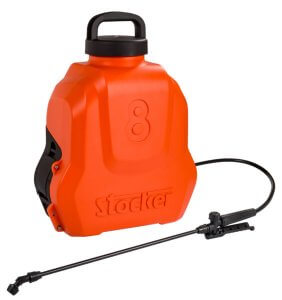 Bomba de mochila eléctrica 8 L Li-Ion