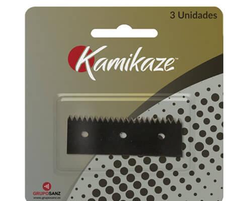 Cuchilla Kamikaze