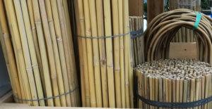 Productos Bambú