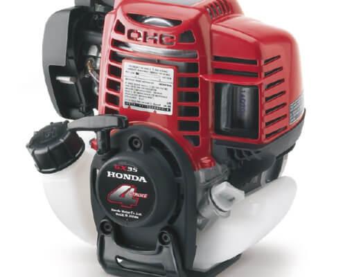 Motor Honda GX-35