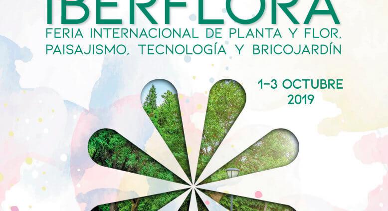 Logo Iberflora