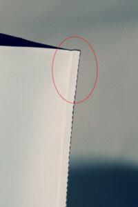 Funda Protectora Perforada