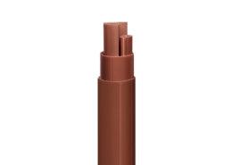 Protector bicapa tubos concentricos