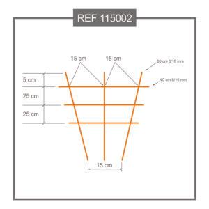 Ref 115002