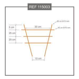 Ref 115003