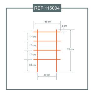 Ref 115004