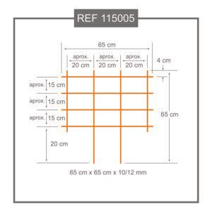 Ref 115005