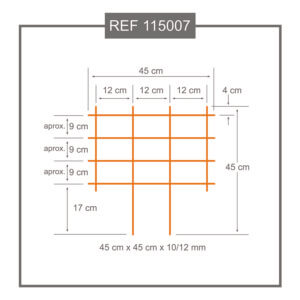 Ref 115007