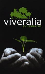 Cartel Viveralia 2019