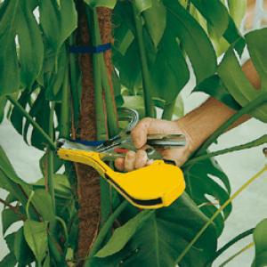 atadora de cultivos