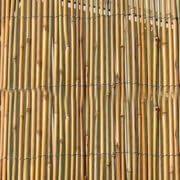 Cañizo de bambú