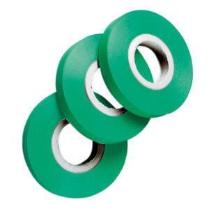 Cintas PVC verde