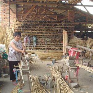comprar palet de bambu