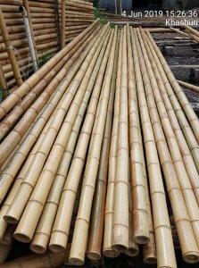 Decorar con bambú tu casa