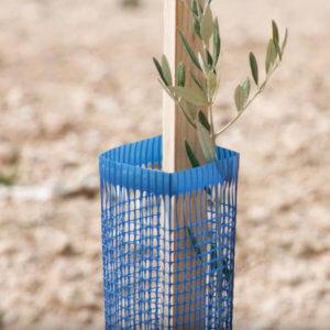 protector de cultivos