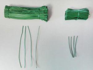Twistband tiras